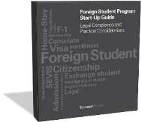 Foreign student cover